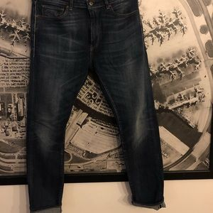 Levi's Made & Crafted 36/34 Selvedge Japan Denim